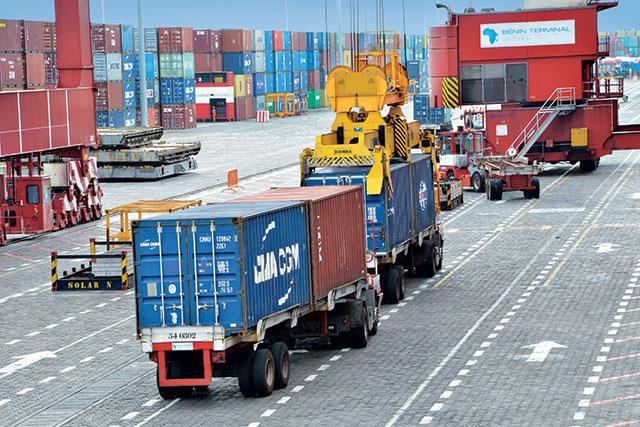 Bolloré Africa Logistics - Bolloré